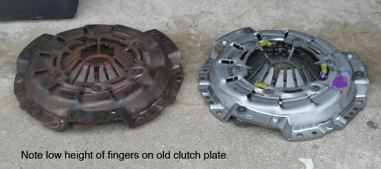 saturn s series manual clutch replacement rh cristhomas com